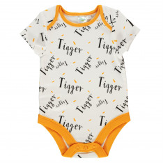 Character 4 Piece Romper Baby