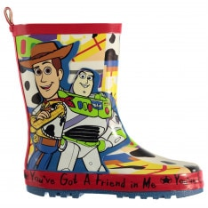 Character Welly Chd94