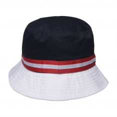 Kangol Stripe Bucket Hat