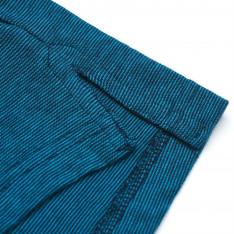Pánske rebrované polo tričko Pierre Cardin