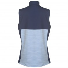 Adidas Zip Vest Ladies