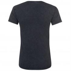 Character Marvel Wash T Shirt Mens