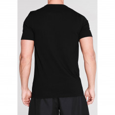 Everlast Camo T Shirt Mens
