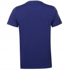 Pierre Cardin Short Sleeve Printed Tee Mens