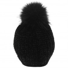 Firetrap Pom On Beanie Ladies