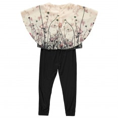 Firetrap Floral Jumpsuit Infant Girls