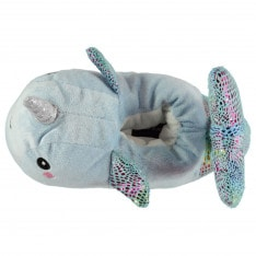 Dunlop Whale Girls Slippers