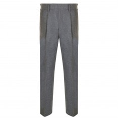 DKNY Wool Trousers