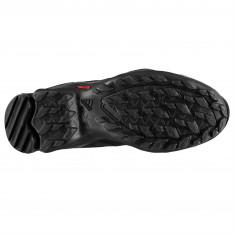 adidas TERREX AX2R Mid GTX Mens Walking Shoes