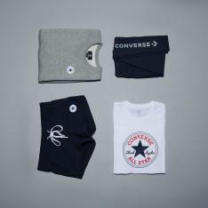 Converse Core Shorts
