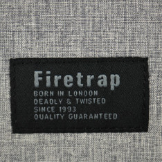 Firetrap Kingdom Backpack