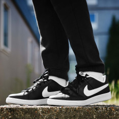 Nike Court Royale Mens Trainers