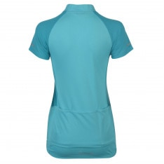 Muddyfox Cycling Short Sleeve Jersey Ladies