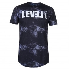 Level 1 Pennin T Shirt Mens