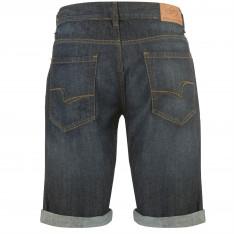 Lee Cooper Denim Shorts Mens