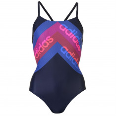 Adidas Fit Lineage Swimsuit Ladies