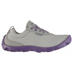 Crocs Duet Busy Day Lace-Up Ladies Trainers