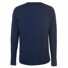 Kangol Long Sleeve T Shirt Mens