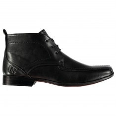 Giorgio Bourne Mid Mens Shoes