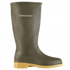 Dunlop Ladies Wellingtons
