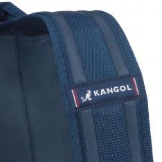 Kangol Waxed Spot Backpack