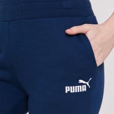 Puma No1 Logo Jogging Bottoms