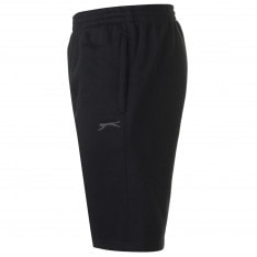 Slazenger Fleece Shorts Mens