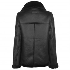 Firetrap Zipped Aviator Jacket