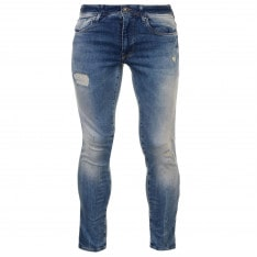 Pepe Jeans Damaged Jeans