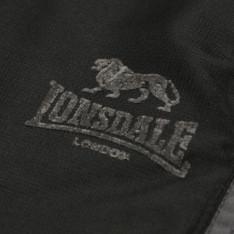 Lonsdale 2 Stripe Tracksuit Bottoms Mens
