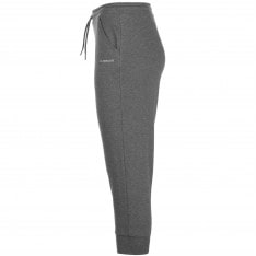 Women's sweatpants LA Gear Three Quarter Interlock