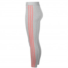 Adidas Essential 3 Stripe Leggings Ladies