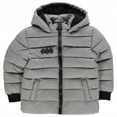 Character Padded Coat Infant Boys