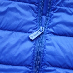 Lee Cooper Xlite Down Jacket Mens