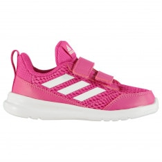 Adidas AltaRun Trainers Infant Girls
