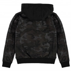 Everlast Premium Zip Hoodie Junior Boys