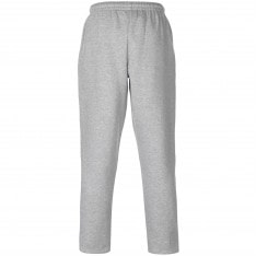 Lonsdale Open Hem Fleece Pants Mens