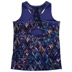 USA Pro Tight Tank Top Junior Girls