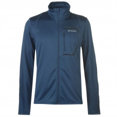 Columbia Chest Pocket Fleece Mens