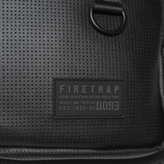 Firetrap Luxe Backpack