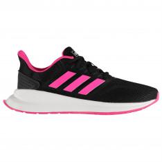 Adidas Falcon Trainers Junior Girls