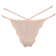 Firetrap Thong Briefs Ladies