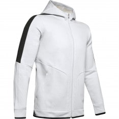 Under Armour Recover Fleece Zip Jacket Mens