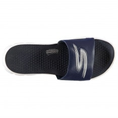 Skechers On The Go Ladies Flip Flops