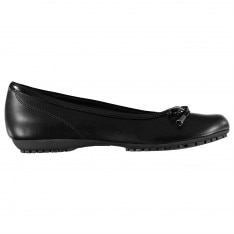 Lee Cooper Julie Ballet Pumps Ladies
