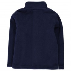 Character Zip Fleece Infant Boys