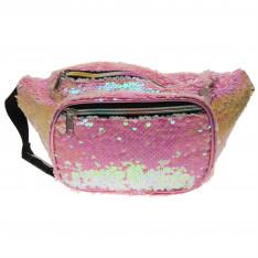 Miso Sequin Bum Bag