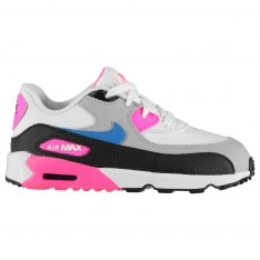 Nike Air Max 90 Trainers Infant Girls
