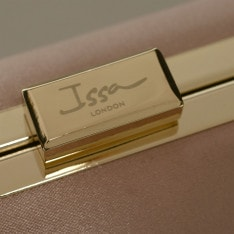 Issa Sara Clutch Bag