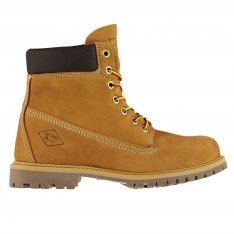 Lee Cooper 6in Ladies Boots